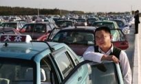 Taxi Drivers Object to Profiling Passengers for Safety