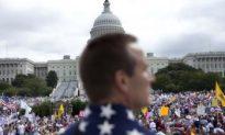 Translating America: Tea Parties = Republicans? It's Not So Simple