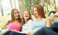 Top 5 Things Teens and Tweens Worry About