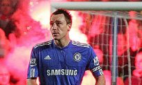Drogba, Terry Lead Chelsea Past Arsenal