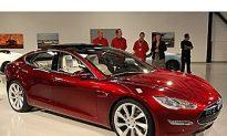 Tesla Prepares for $167 Million IPO