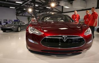 Tesla Motors Stock to Trade Tomorrow
