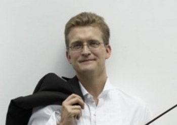 VIRTUOSO: Christian Tetzlaff of the Tetzlaff Quartet will perform at Carnegie Hall on Sunday April 10. (Courtesy of Tetzlaff Quartet)