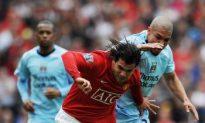 No Slip Up From United in Manchester Derby