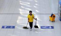 Thai PM Gone—Bangkok Airports to Reopen