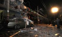 Thai Authorities Suspect Red Shirt in Deadly Explosion