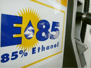 Biofuels like ethanol and biodiesel could be the next big investment boom.   (Mark Wilson/Getty Images)