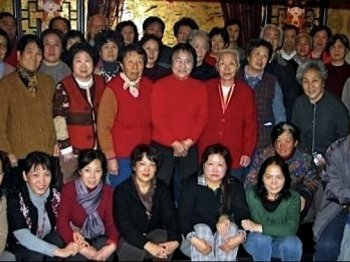 Tiananmen Mothers group (www.tiananmenmother.org)