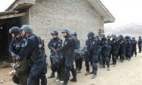 12th Tibetan Self-Immolation Occurs Amid Harsh Repression