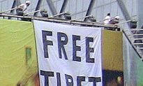 Pro-Tibet Protesters Deported