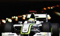 Button Wins, Braun Sweeps Monaco F1 Grand Prix