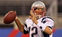 Tom Brady Car Accident: Patriots Quarterback Unscathed