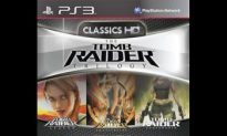 Game Review: 'The Tomb Raider Trilogy'