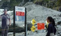 Keep Security Guards Out of National Parks Say Mountain Clubs