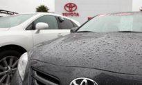 Massive Recall the Latest Tribulation for Toyota