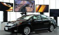 Toyota Recalls 3.8 Million Cars Including Lexus Models