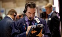Stock Market Rally Runs Out of Gas