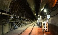 Nuclear Waste Repository Moving Ahead