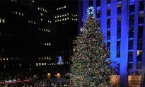 NYC Events Picks: Rockefeller Center Tree Lighting, Don Carlo, NY Philharmonic