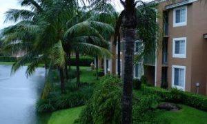 Fay Soaks South Florida, Does Little Damage