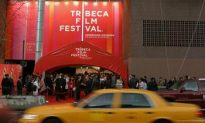 Tribeca 101—De Niro's 'Passion Project'