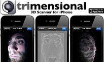 iPhone App of the Week: Trimensional 1.0