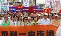 ECFA: The Beginning of the End of Taiwan Democracy?