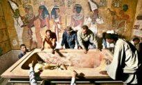 King Tut had Malaria