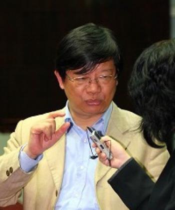 Li Ruiheng. (The Epoch Times)