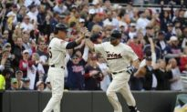 Minnesota Twins Beat Red Sox in Three-Game Series