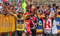 RadioShack, Levi Leipheimer, Chris Horner Outpace All in Tour of California Stage Seven