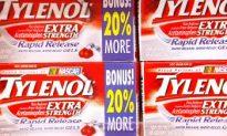 Tylenol Extends Recall to All Arthritis Capsules