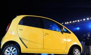 World's Cheapest Car Launched in India