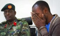 World Cup Bombers Arrested in Uganda
