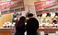 UK Faces Sharp Economic Downturn