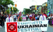 Torontonians Get a Taste of Eastern Europe