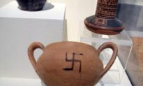 The Swastika: An Ancient Symbol of Mercy