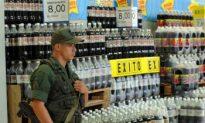 Venezuela Devalues Its Currency by 50 Percent