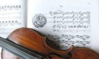 Biotech Violin Molded Into Affordable Stradivarius