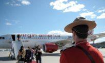 Virgin America Wins T&L Best Award, Celebrates With Ticket Sale
