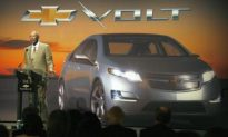 GM Invests Additional $336 Million in Volt Electric Plant