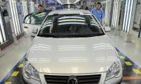 Volkswagen Invests in Brazilian Manufacturing