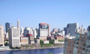 Roosevelt Island: Manhattan's Little Secret in the River