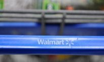 Wal-Mart Commits $2 Billion to Combat Hunger in US