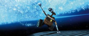 Movie Review: 'WALL-E'