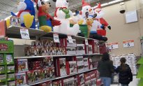 Retailers Move Black Friday to Spur Sales
