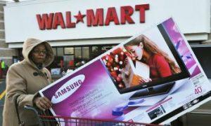WalMart Announces 500,000 Jobs at Star-Studded Annual Meet