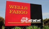 Wells Fargo Fined $200 Million for Overdraft Fees