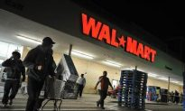 Wal-Mart Lowers 2010 Expectations