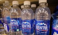 Elder Convinces Town to Ban Bottled Water